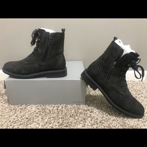 Mens Unlisted Kenneth Cole Boots